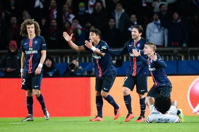 PSG: Le compliment sur Thiago Silva qui fait mal à Joey Barton