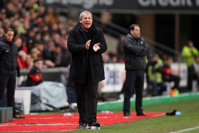 Rennes : OL, Nantes, TFC... Courbis joue au Loto Foot avec confiance