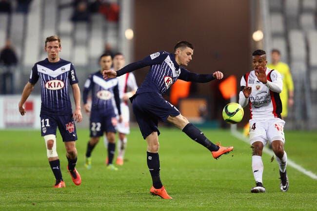 Bordeaux – Nice 0-0