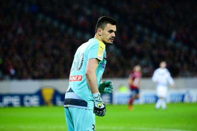 Bordeaux : Prior envoyé en CFA après ses excuses