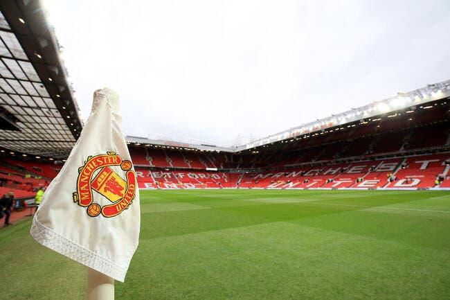 Manchester United: Une mesure spectaculaire prévue par les dirigeants