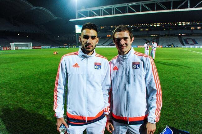 OL: Gaëtan Perrin a déjà marqué l'histoire du club