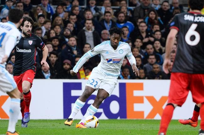 OM: Une offre record de Newcastle pour un attaquant ?
