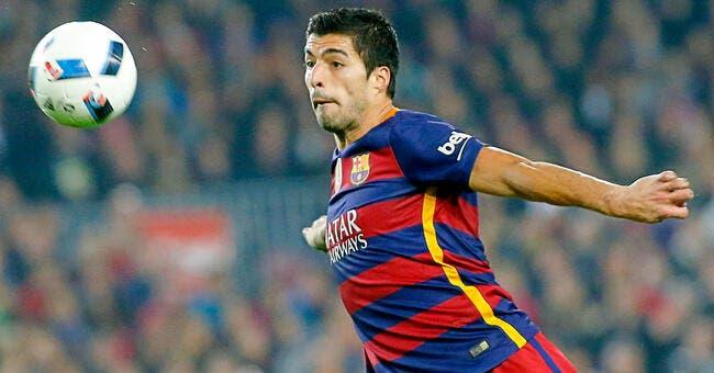 Las Palmas - FC Barcelone : 1-2