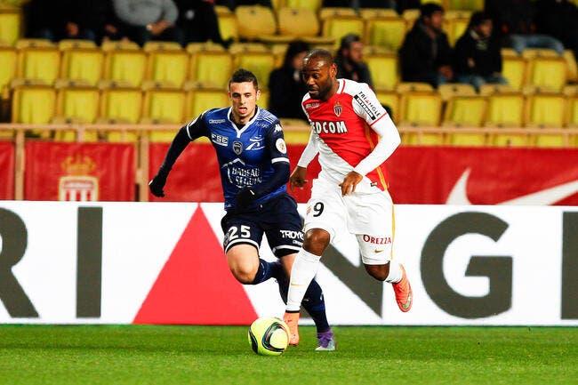 Monaco s'envole, Toulouse évite le pire