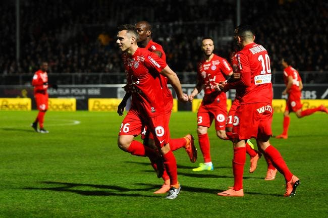Montpellier veut être le poil à gratter de la fin de saison en L1