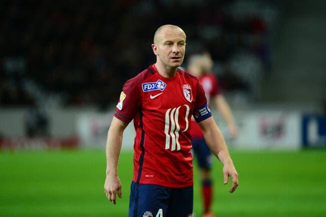 OL : Balmont accepte le ticket retour proposé par Lyon