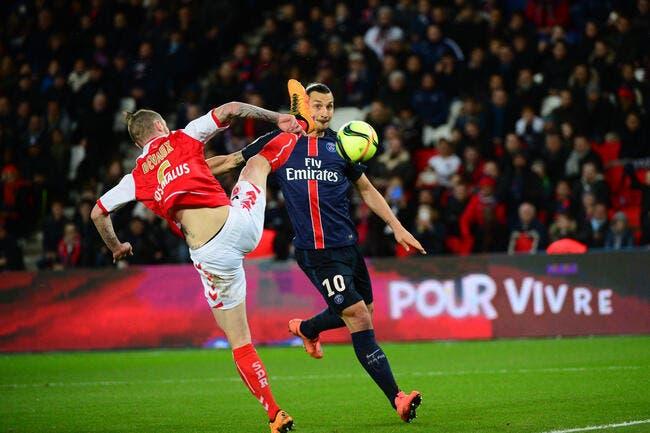 PSG : Les 3 stats à retenir de la victoire de Paris contre Reims