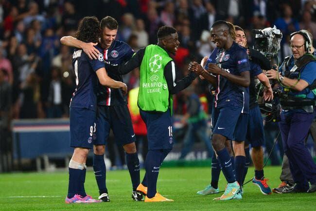 PSG : Matuidi plaide la paix et demande le retour d'Aurier !