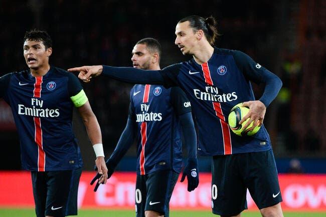 PSG : Thiago Silva donne le détail qui rend Paris invincible