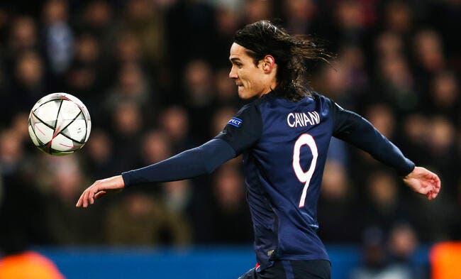 Man Utd : Cavani pour 52ME, le cadeau offert à Mourinho ?