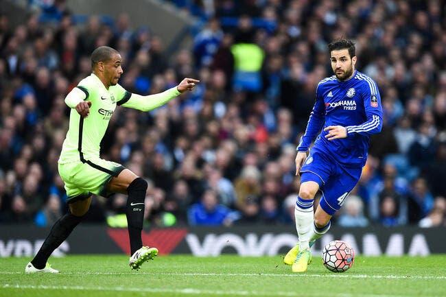 Manchester City se ridiculise à Chelsea et créé une polémique