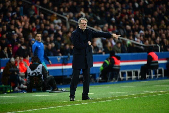 PSG : Blanc prévient ses joueurs avant les « vacances » d'hiver