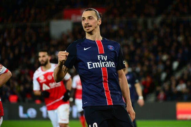 PSG: Ibrahimovic peut pourrir le mercato selon Di Meco