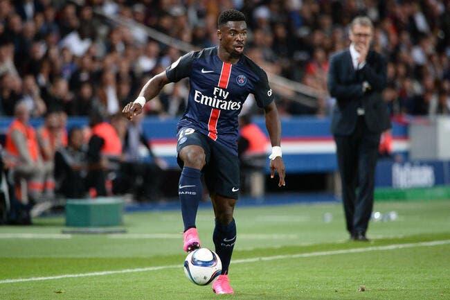 PSG : Le constat cruellement lucide de l'ancien agent d'Aurier