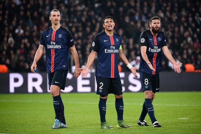 PSG : Une seule condition pourrait faire partir Ibrahimovic !