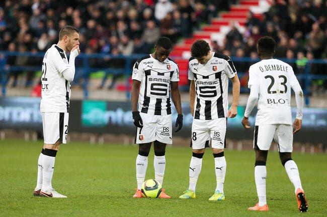Rennes : Courbis avait pour mission de faire gagner Rennes...