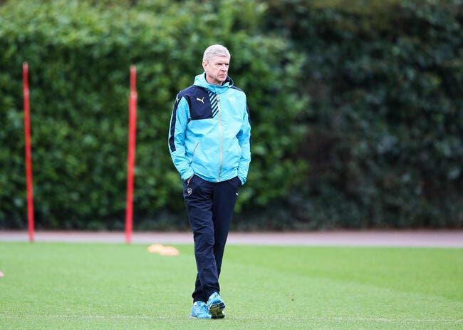 Barcelone: Arsenal compte faire mentir Henry, le «super-philosophe»