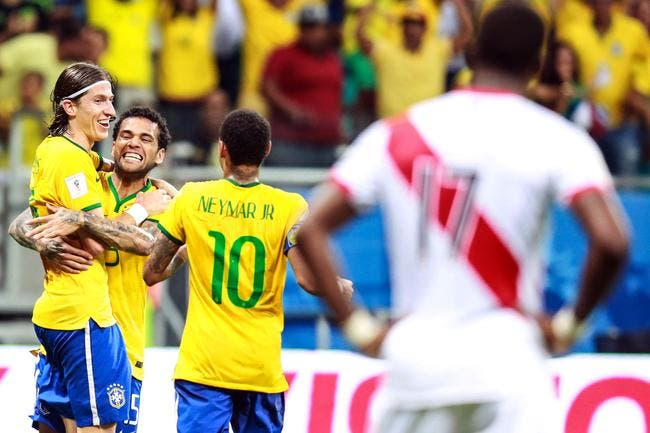 JO, Copa : L'incroyable été qui attend Neymar
