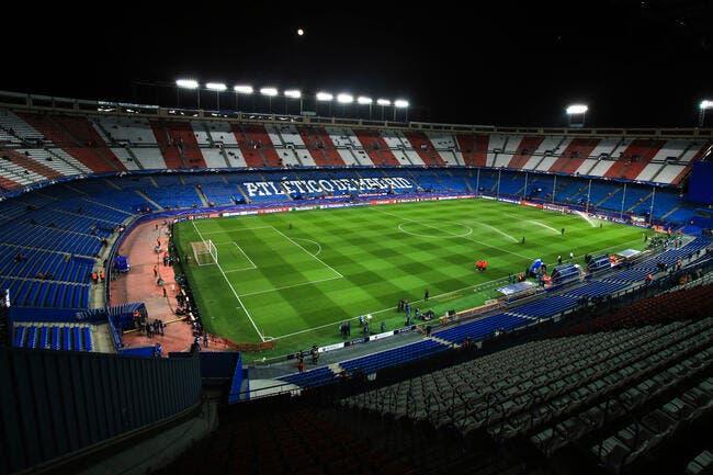 La finale de la Coupe du Roi à Madrid