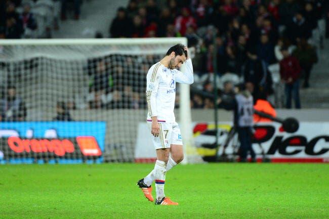 OL : À Lille, Lyon a presque perdu deux matchs