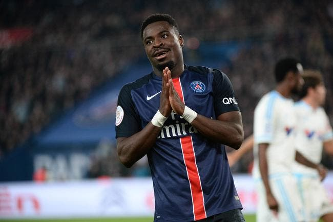 PSG : Son oral terminé, Aurier n'a plus qu'à patienter