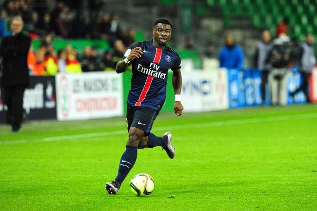 PSG: Un premier club européen se place pour récupérer Aurier