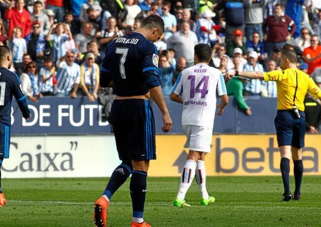 Real : Cristiano Ronaldo chambré par l'ancien patron du Barça