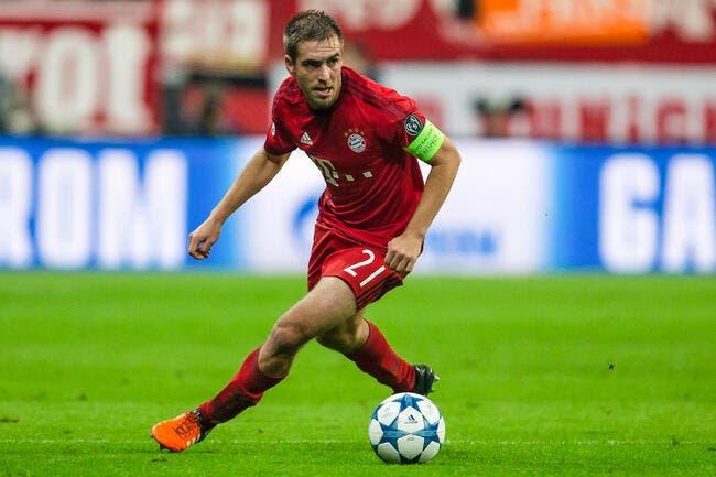 Bayern: Le PSG et City ne seront jamais des grands clubs
