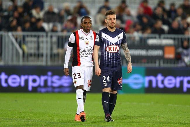 Bordeaux: Debuchy est revenu en L1, et fait un constat cruel