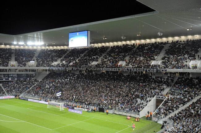 La finale de la Coupe de la Ligue à Bordeaux le 31 mars 2018 !