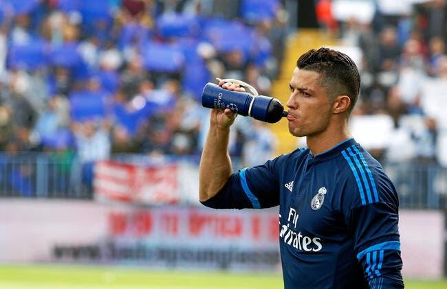 Cristiano Ronaldo est simple, il vise juste « l'éternité »