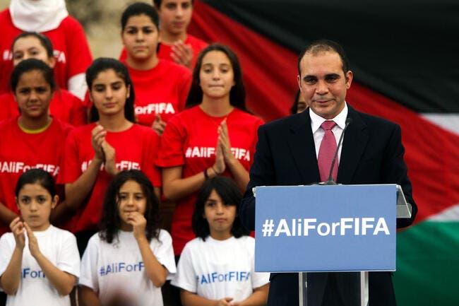 FIFA: Le sondage qui fait très mal