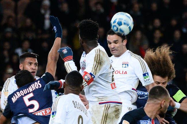 OL : L'affiche Lyon-PSG fera au moins le bonheur du comptable...
