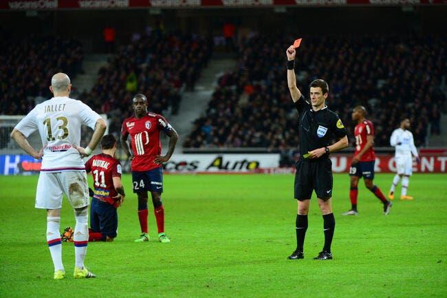 OL : Lyon égale un record vieux de 37 ans