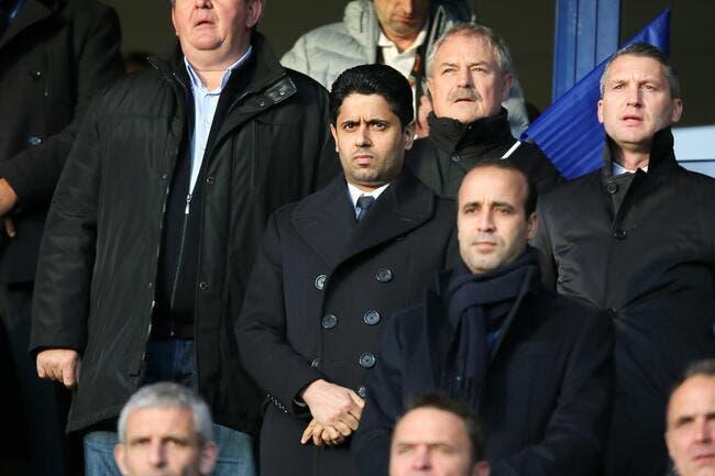 PSG : Aurier prenait ses excuses à la rigolade, Al-Khelaïfi n'a pas aimé