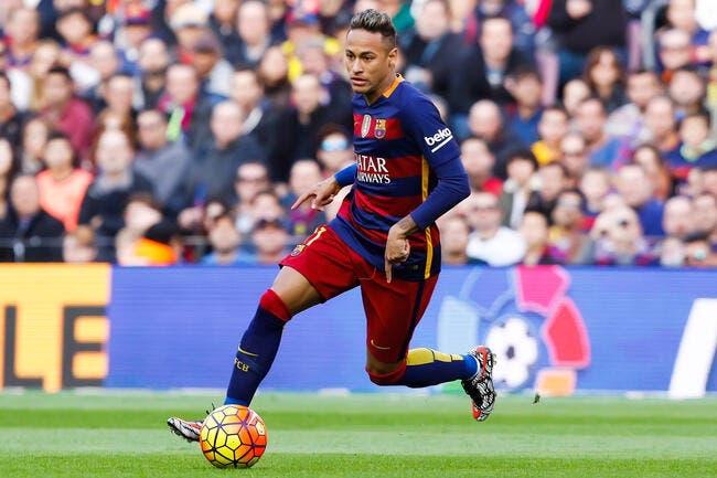 PSG : Neymar à Paris, une très mauvaise nouvelle se profile