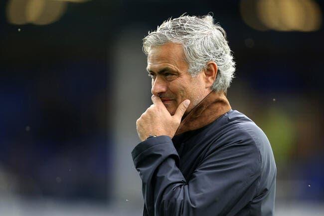 Man United, Inter, Chine… Mourinho fait durer le suspense
