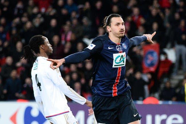 OL : Lyon-PSG, Domenech connaît déjà le scénario
