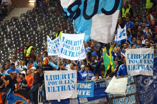 OM : L'étrange interdiction faite aux supporters de Marseille