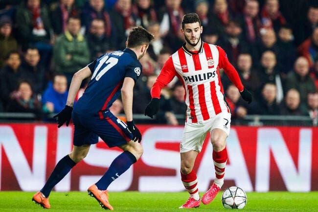 PSV - Atlético Madrid : 0-0