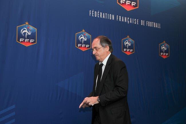 Benzema : La FFF compte se passer de lui pour les deux prochains matchs