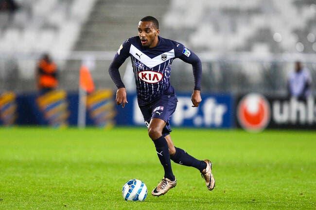 Bordeaux : Opération et fin de saison pour Maurice-Belay