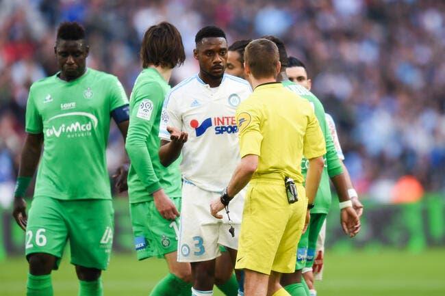 L1 : Trois matchs pour Nkoulou, deux pour Grenier
