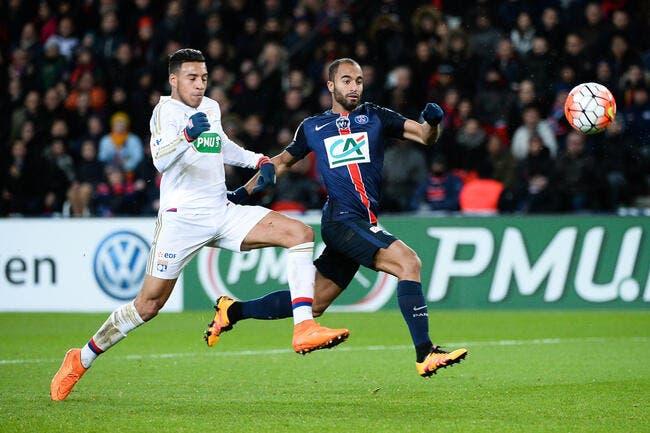 Lyon: Tolisso, un retour miracle contre le PSG?