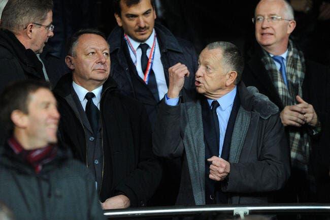 OL: Aulas s'énerve contre L'Equipe, et son timing pro-PSG