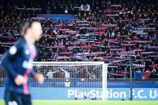 OL : Les supporters du PSG bienvenus mais « encadrés »