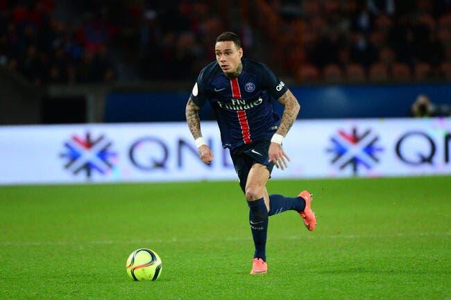 PSG: Ce défenseur dont Paris ne veut plus