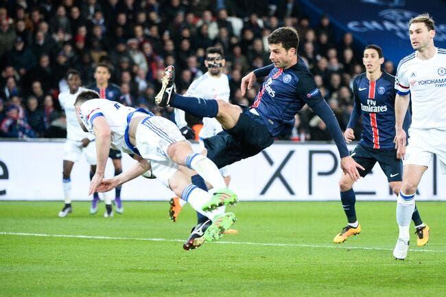 PSG : Un quadruplé en France, un quintuplé face à l'OL ?