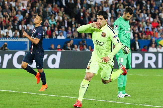 PSG : Pour battre le Barça, BRP ne voit qu'une solution